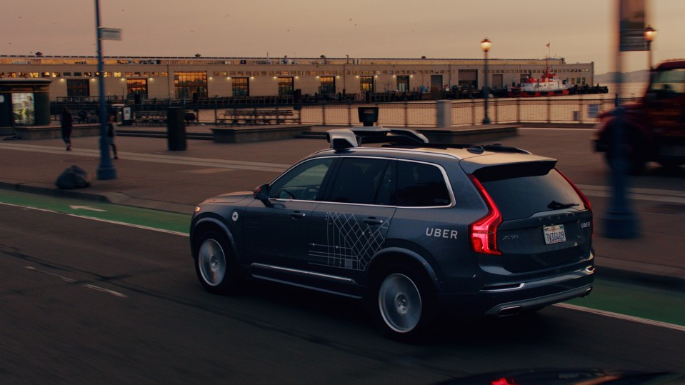 What Uber's fatal accident could mean for the autonomous-car