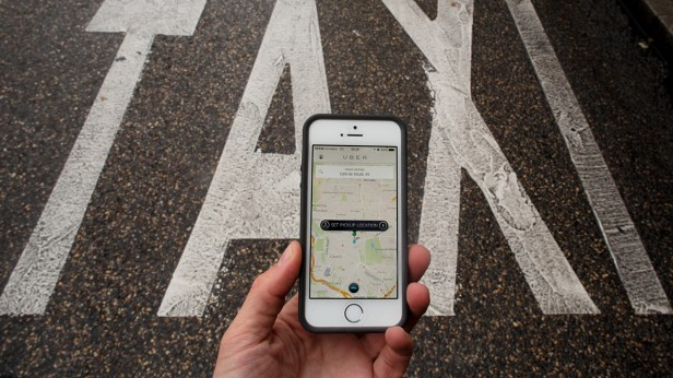 This Is How Uber Has Shaped the Taxi Labor Market - MIT