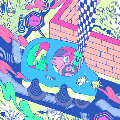 When Your Boss Is an Uber Algorithm - MIT Technology Review
