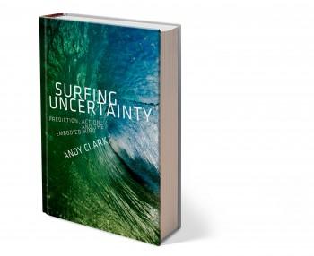 """Surfing Uncertainty"" book"