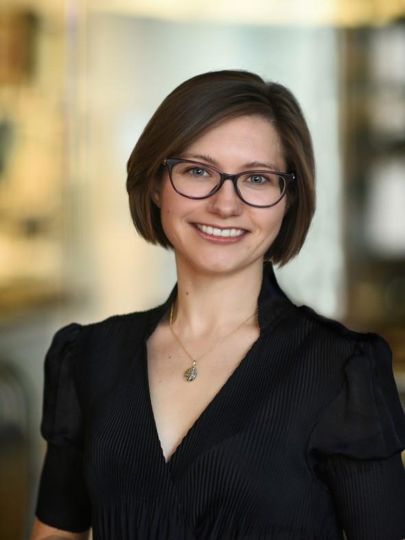 Olga Dudchenko
