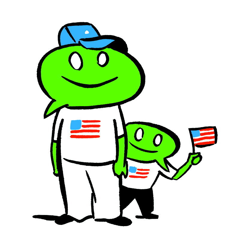 Can WeChat Thrive in the United States? - MIT Technology Review