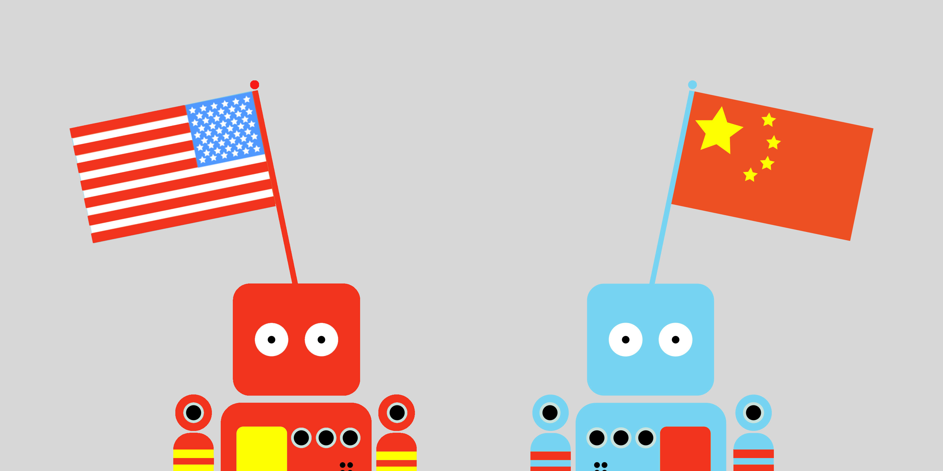 Why does China suddenly care about AI ethics and privacy?