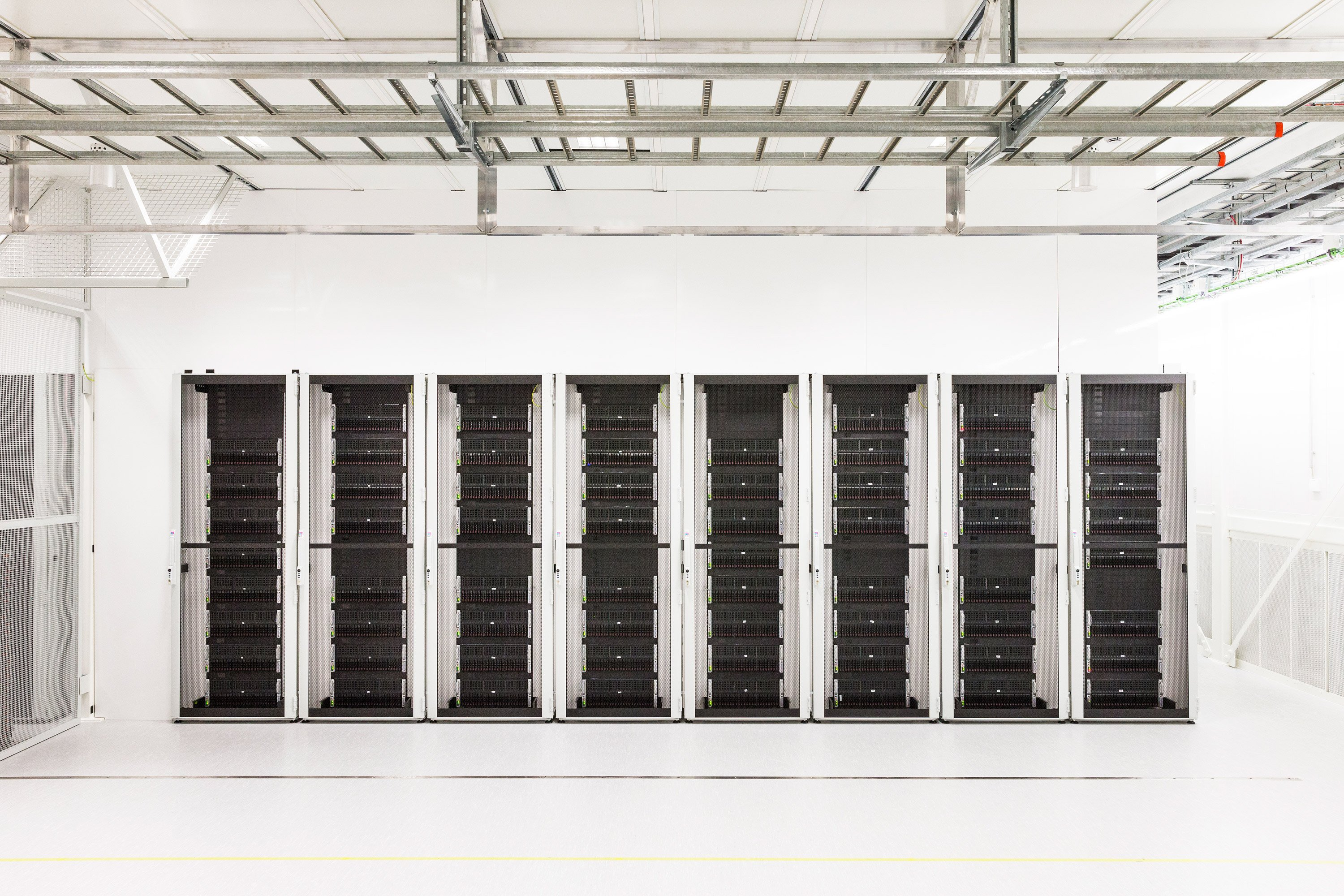 Iceland's data centers are booming—here's why that's a problem