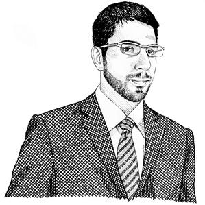 Ashkan Soltani
