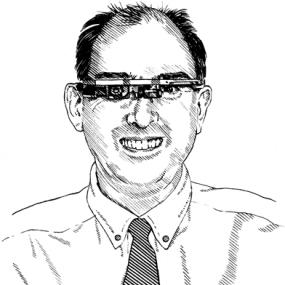 Steve Mann