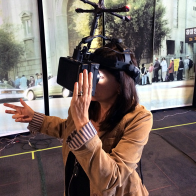 Will Virtual Reality Reshape Documentary Journalism?