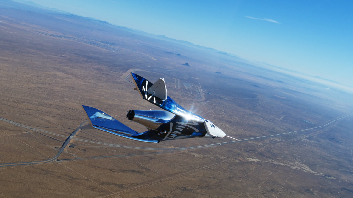 Image of VSS Unity