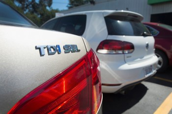 Vw Clean Diesel >> What The Vw Scandal Means For Clean Diesel Mit Technology Review