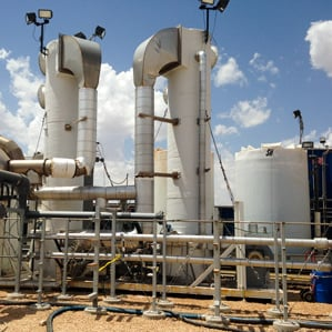 How to Clean the Gas and Oil Industries' Most Contaminated Water