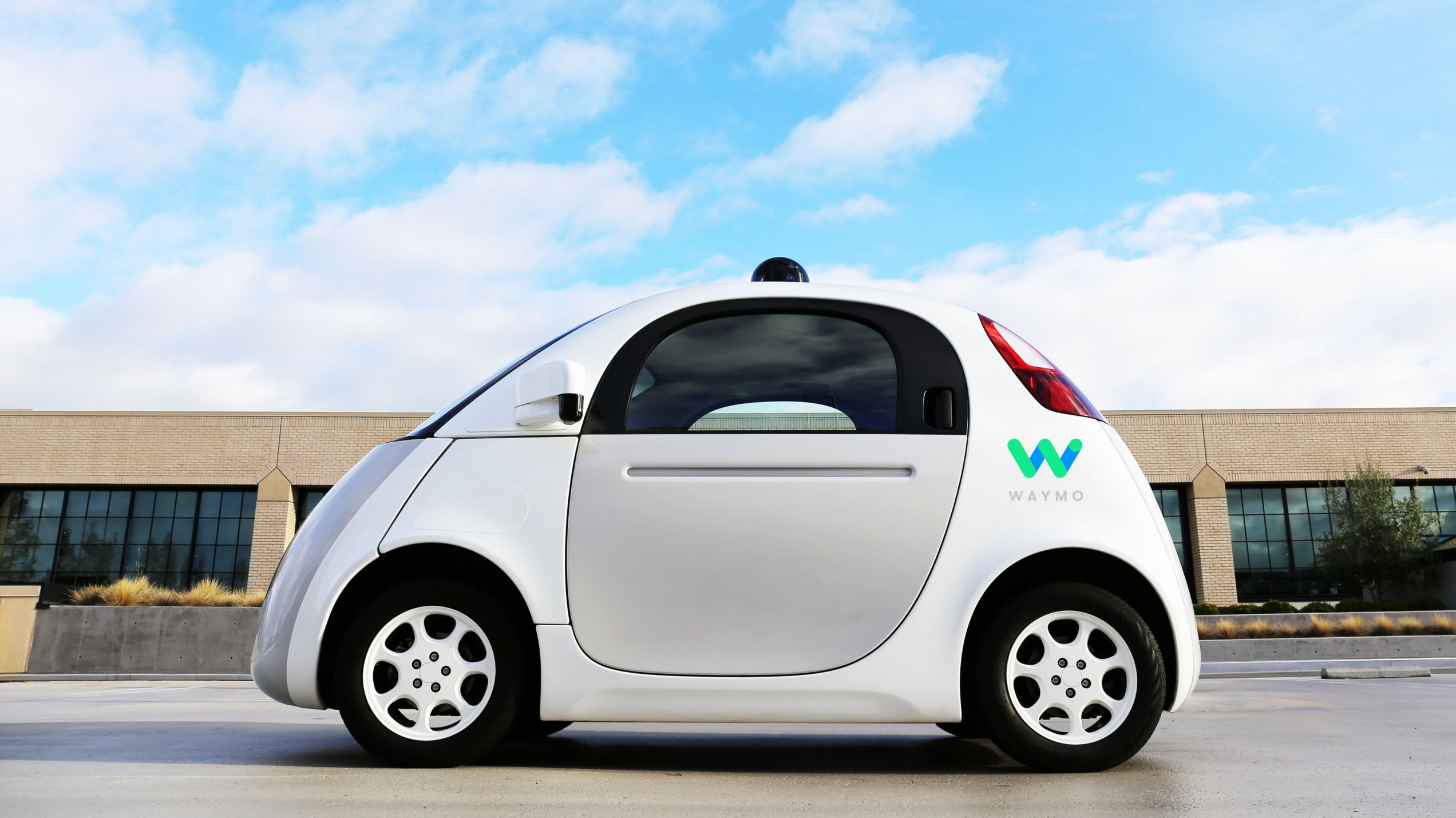 DeepMind is helping Waymo evolve better self-driving AI algorithms
