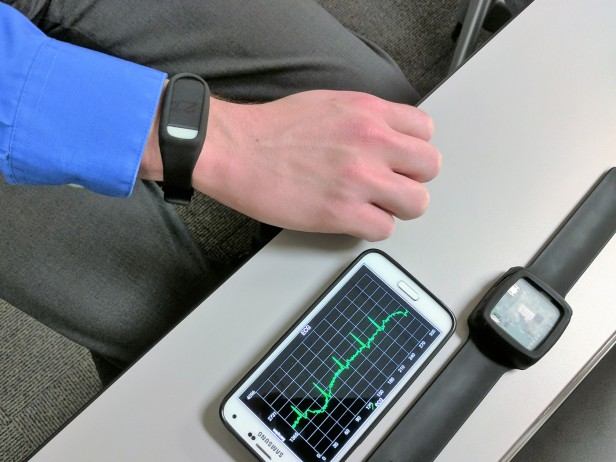 Wearable Device May Be Able To Predict >> These Wearables Detect Health Issues Before They Happen Mit