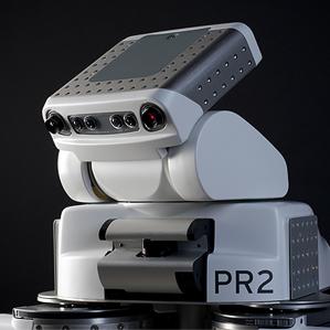 the PR2