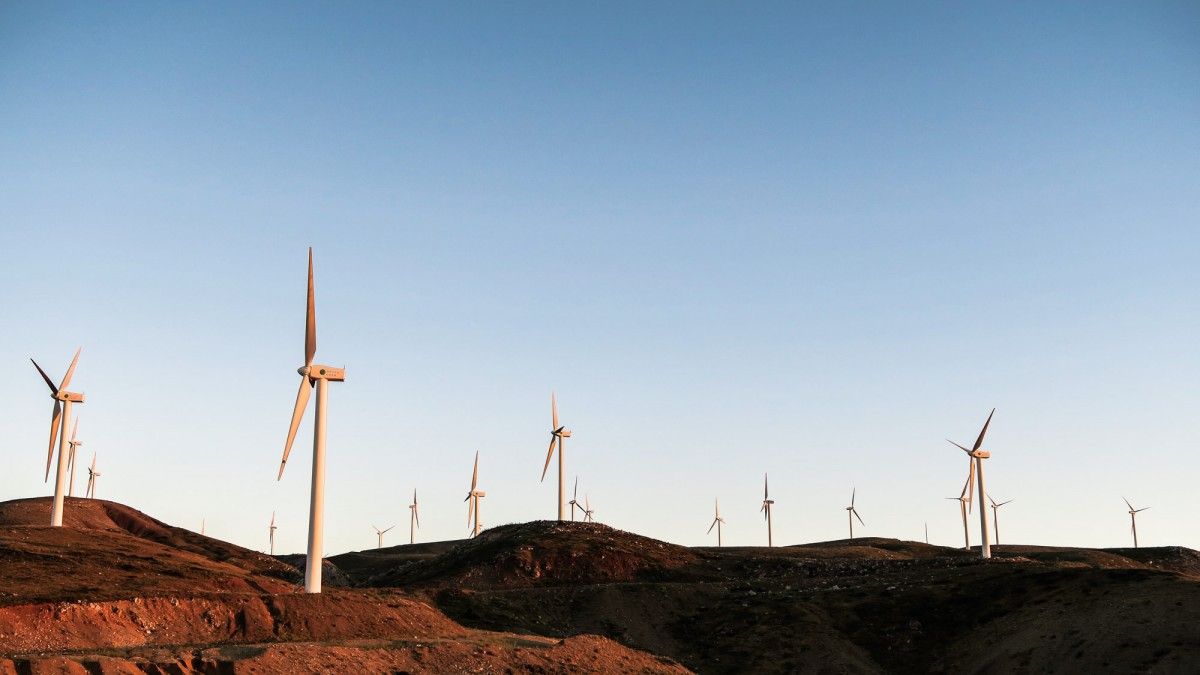 Nations are well behind on their pledges to invest in clean-energy innovation