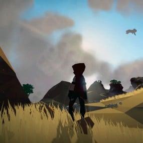 screenshot from Worlds Adrift