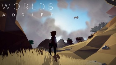 screenshot from Worlds Adrift