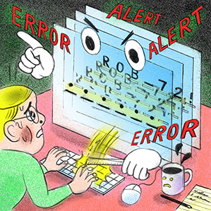 You've Been Misled About What Makes a Good Password - MIT
