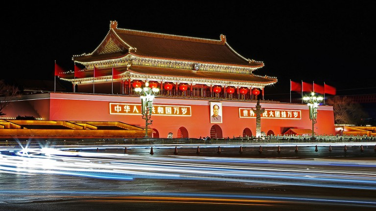 Quantum networks are reportedly in use in China