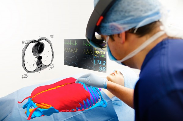 AR Is Making Its Way into the OR