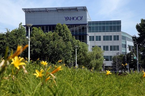 A History of Yahoo Hacks