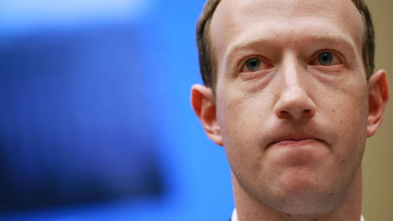People are calling for Zuckerberg's resignation. Here are just five of the reasons why.