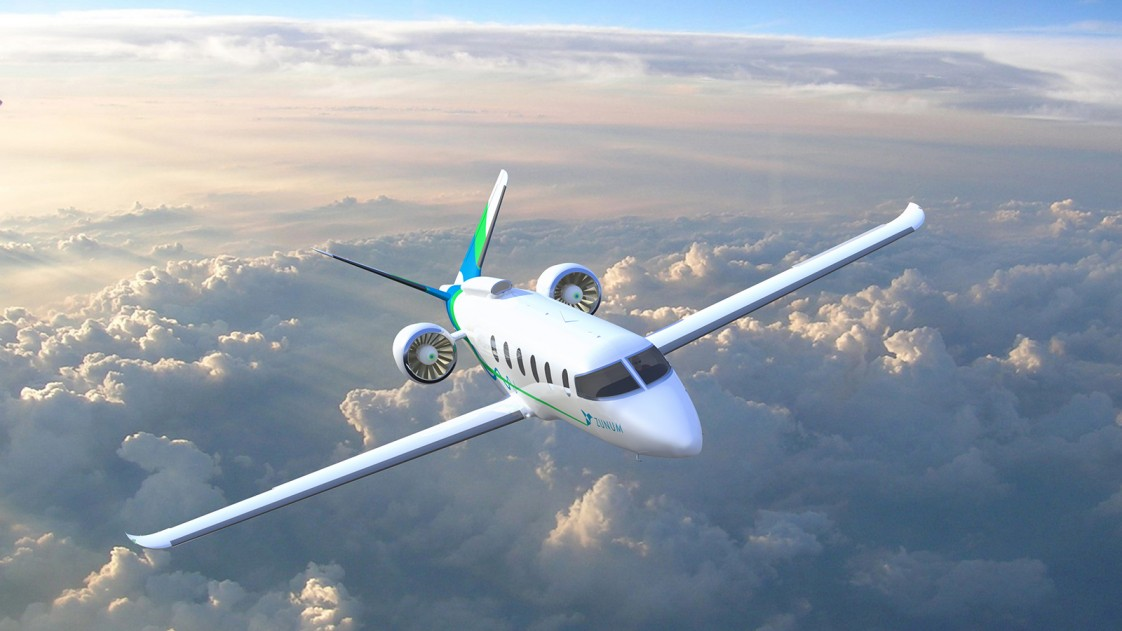 Air travel is going electric. Slowly.