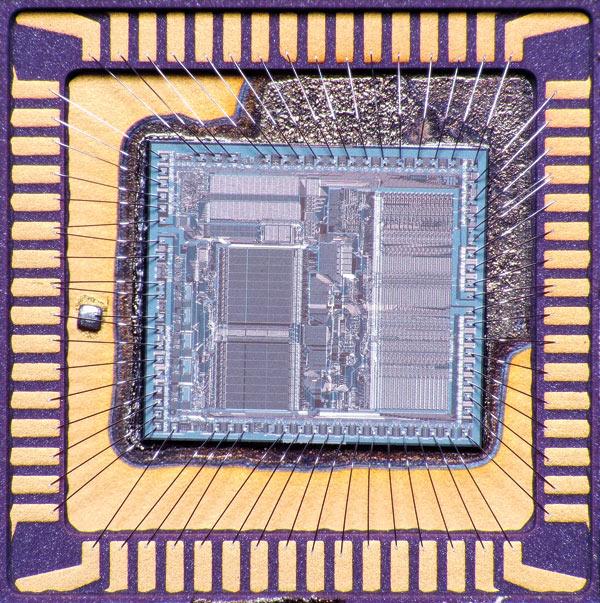 Moore U0026 39 S Law