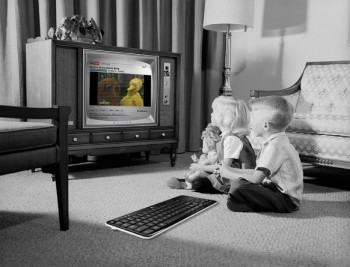 Searching for the Future of Television - MIT Technology Review