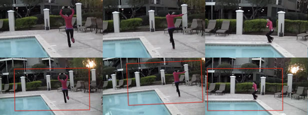 Stabilizing Video - MIT Technology Review