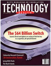 The Real E-Books - MIT Technology Review