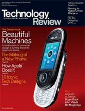 The Secret of Apple Design - MIT Technology Review