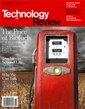 The Price of Biofuels - MIT Technology Review