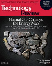 A Cheaper Hydrogen Catalyst - MIT Technology Review