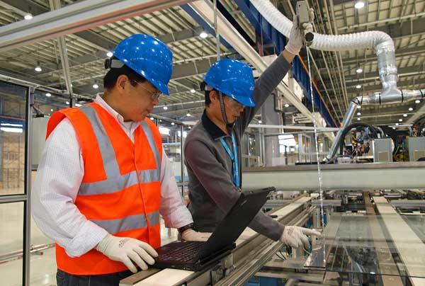 Job Information: Thin Film Coating Process Engineer Job