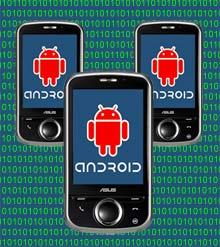 Smart Phone Zombie Apocalypse - MIT Technology Review