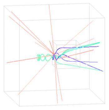 Antimatter Propulsion Engine Redesigned Using CERN's
