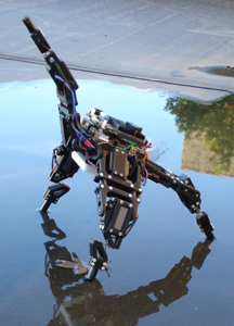 robotic recovery mit technology review