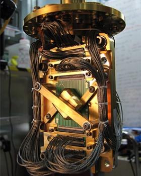 The CIA and Jeff Bezos Bet on Quantum Computing