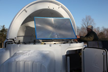 Solar-Powered Desalination - MIT Technology Review