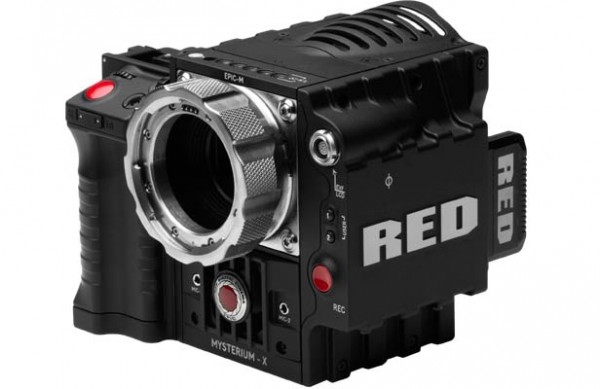 Red: The Camera That Changed Hollywood - MIT Technology Review