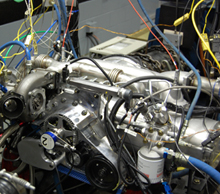 The Two-Stroke Engine, Reconsidered - MIT Technology Review