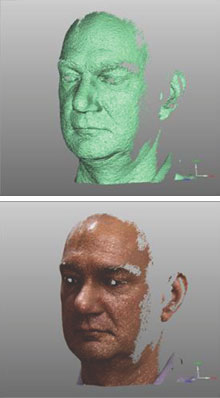 Consider, Facial image software variant can