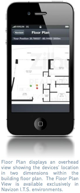 If You Have a Smart Phone, Anyone Can Now Track Your Every