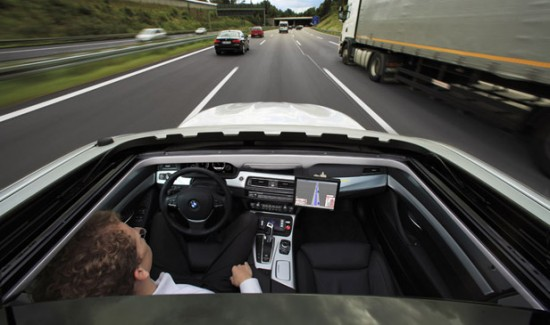 Will Automated Cars Save Fuel? - MIT Technology Review