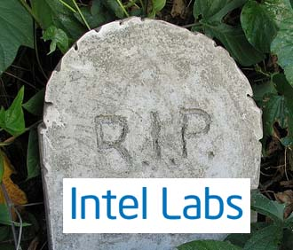 Is the Death of Intel Research a Harbinger of Doom for