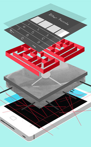 The iPhone Has Passed a Key Security Threshold - MIT Technology Review
