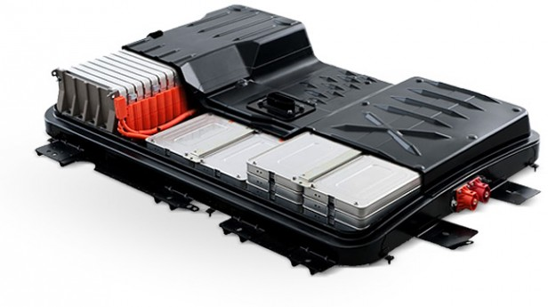 Are Air-Cooled Batteries Hurting Nissan Leaf Range? - MIT ...