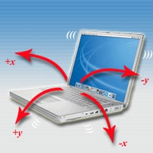 Laptops as Earthquake Sensors - MIT Technology Review