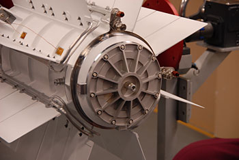 Nuclear Generator Powers Curiosity Mars Mission Mit