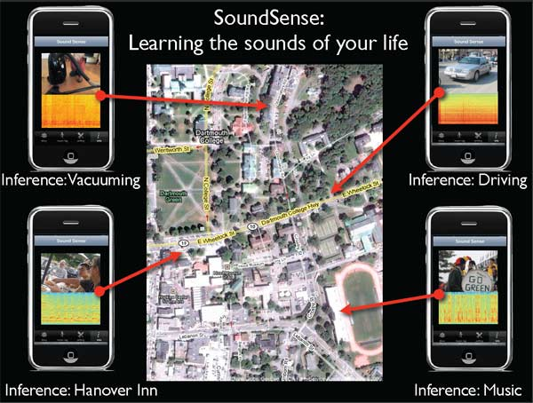Cell Phones That Listen and Learn - MIT Technology Review